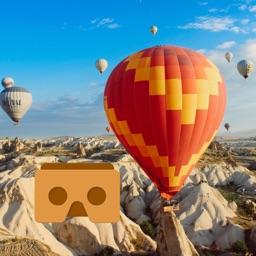 VR Travel - Virtual Reality
