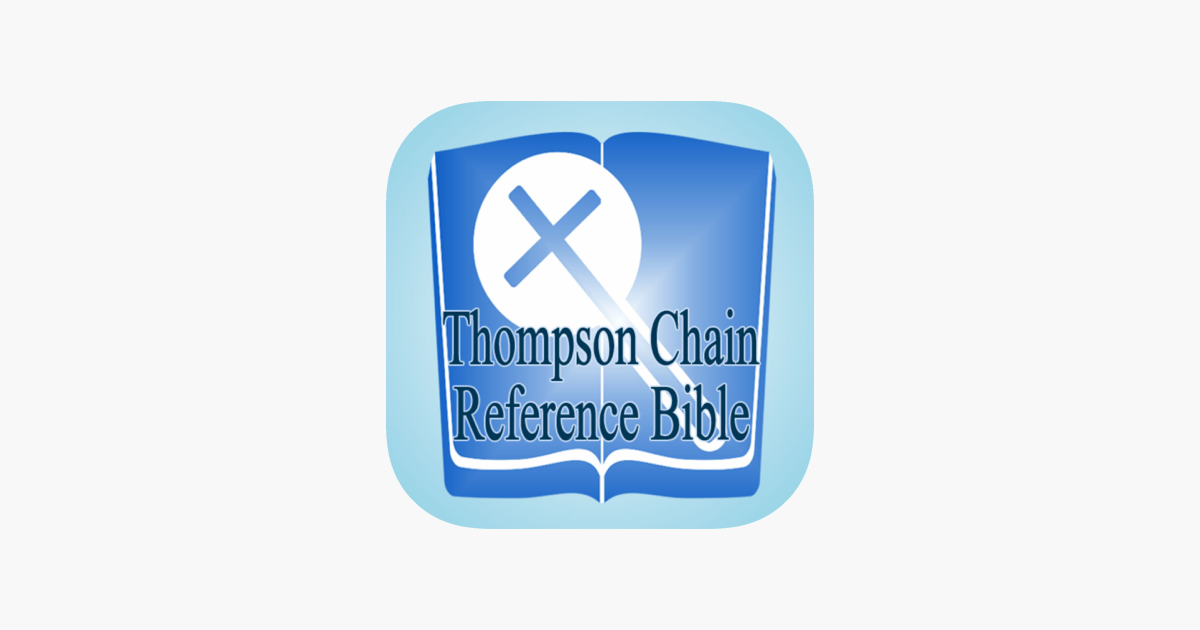 thompson chain reference bible online