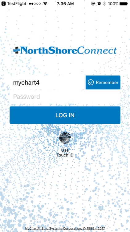 NorthShoreConnect screenshot-0