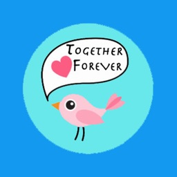 Love-Bird Stickers Pack For iMessage