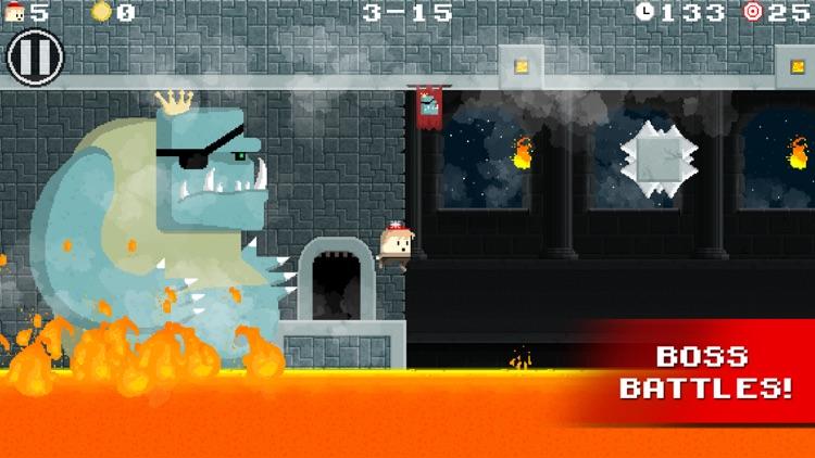 Owen's Odyssey screenshot-0