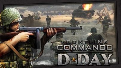 Screenshot of Frontline Commando: D-Day1