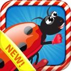 jigsaw enigma bug & inseto Jogos para toddlers icon