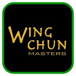 Wing Chun Masters 2 - HD
