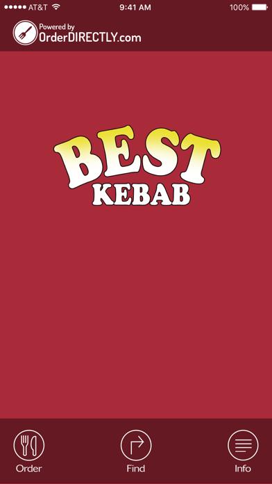Best Kebab, Eastbourne screenshot one