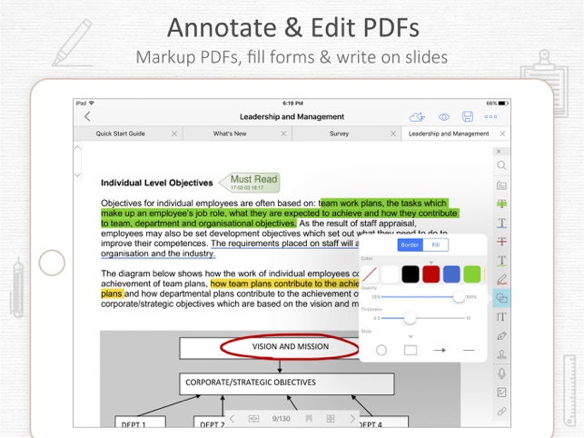 Pdf reader document expert on the app store pdf reader document expert on the app store fandeluxe Image collections