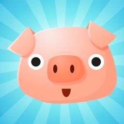 PigMoji - Pig Emoji Keyboard
