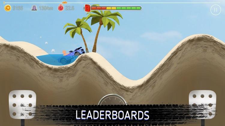 Prime Peaks screenshot-4