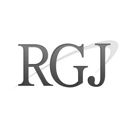 RGJ News app logo