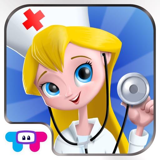 Доктор X – Учимся на врача