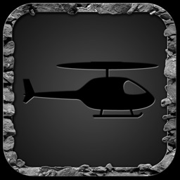 Helicopter Flight Pilot Simulator 3D Flying