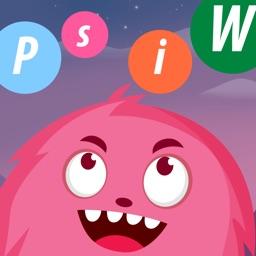 Psi Word Puzzle