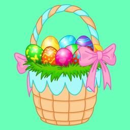 Easter Sticker Emoji Pack