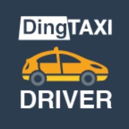 DingTaxi (Driver)