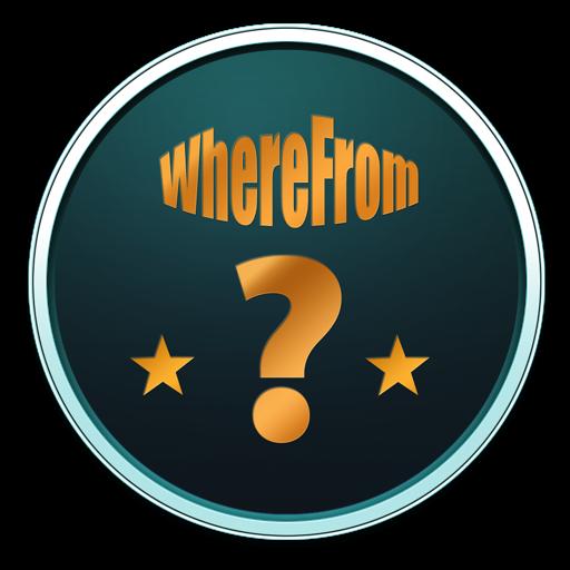 AVT WhereFrom