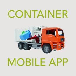 El Paso Container App
