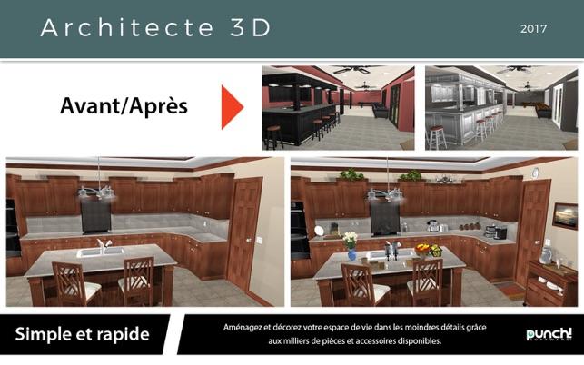 Mac app store architecte 3d 2017 for Architecte 3d ipad