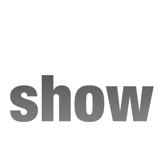 showMeHowApp for iPad