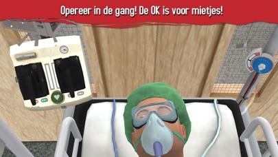 Screenshot for Surgeon Simulator in Netherlands App Store