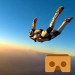 Hack VR Skydiving Simulator - Flight & Diving in Sky