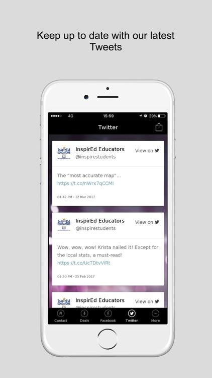 InspirEd Educators screenshot-3