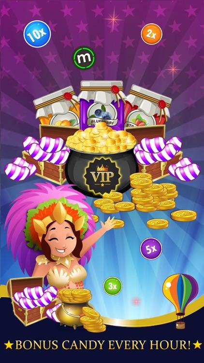 Slot Machines Carnival - FREE Vegas Casino screenshot-4