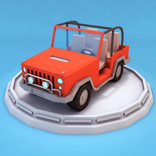 Hill Car Racing Driver Driving 3D 2017
