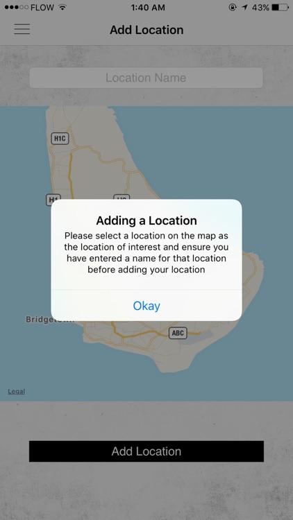 Punishers Locator screenshot-3