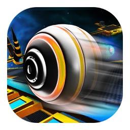 Rolling Ball 3D : Balance 3D Ball in Sky