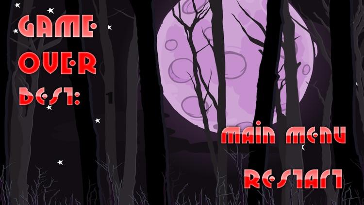 Zombie Girl - Addictive Zombie Jumper Girls Game screenshot-3
