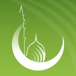 Masjid Quba - Edmonton