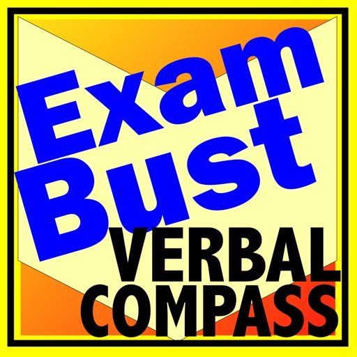 COMPASS Prep Verbal Flashcards Exambusters