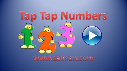Tap-Tap Numbers