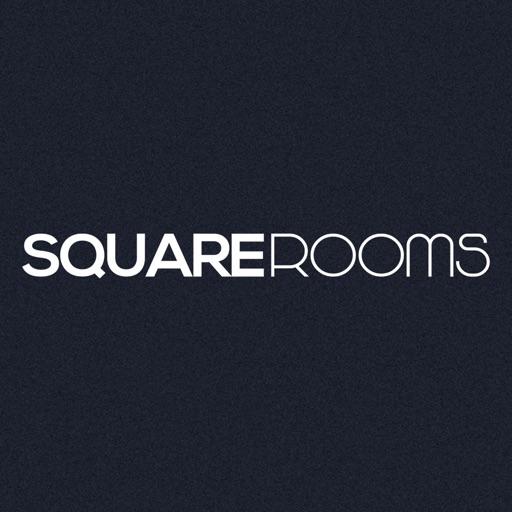 SquareRooms icon