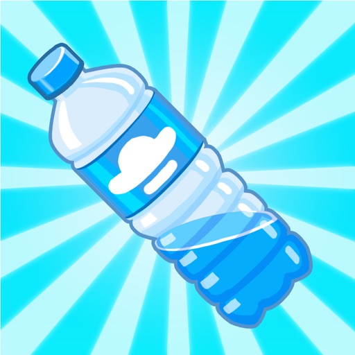 Bottle Flip That Diving Challenge Endless Flipping