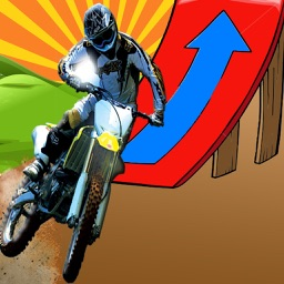 Freestyle Motocross Dirt Bike : Extreme Mad Skills
