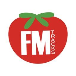 番茄FM-逻辑思维脱口秀相声广播电台