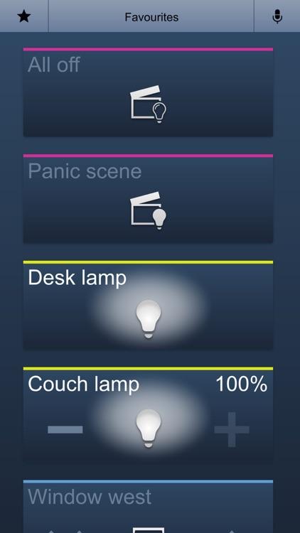 ABB-free@home® - Smart Home App