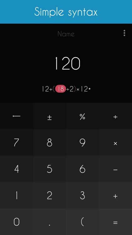 iris calculator - Do more