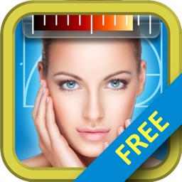 Golden Beauty Meter - Grade Your Selfie
