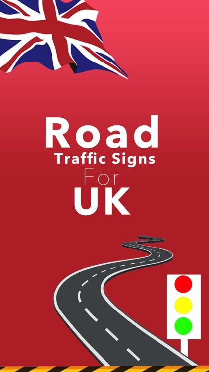 UK Road Traffic Signs
