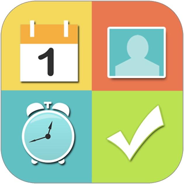 Schedule App Iphone