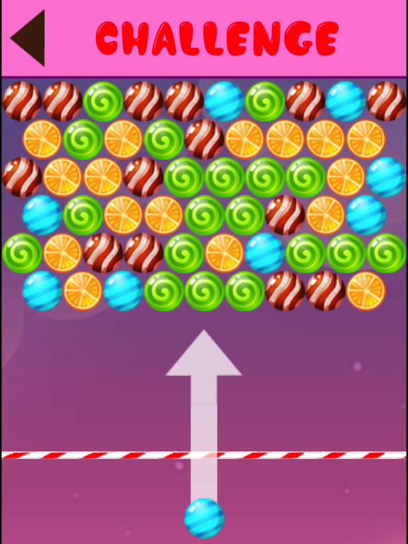 Candy Puzzle (Watch & Phone) screenshot 6