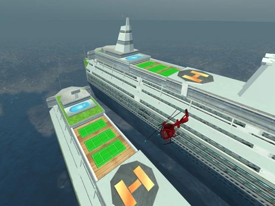 Cruise Ship Boat Parking Simulator 2017 screenshot 10
