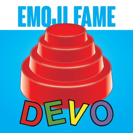 Devo by Emoji Fame