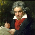 贝多芬四重奏1 icon