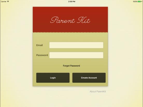 ParentKit - Parental Controls for iOS screenshot