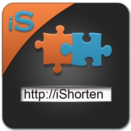 iShorten - URL Shortener (bitly, TinyURL, etc.)
