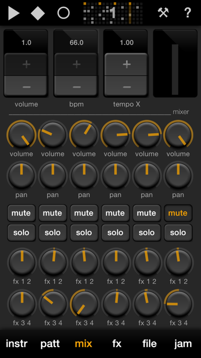 Elastic Drums Screenshot 3