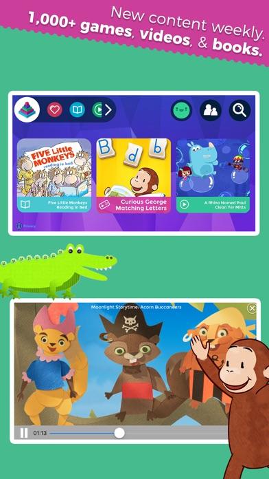 Curious World app image